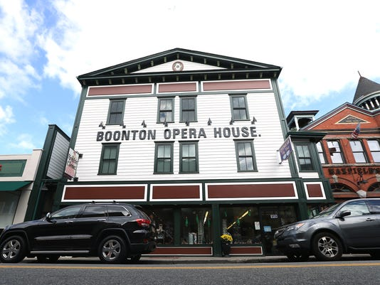 Boonton Opera house