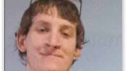 Steven Charles Dell, 25, faces 12 charges in connection with robberies in the East Fork Community.
