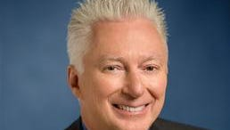 Procter & Gamble CEO A.G. Lafley