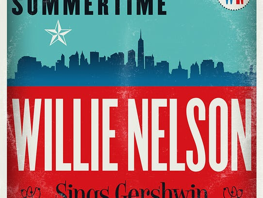 Willie Nelson will release a tribute to George and