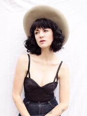 Nikki Lane brings her songs about ex-boyfriends and one-night stands to the Meyer Theatre on Feb. 17.