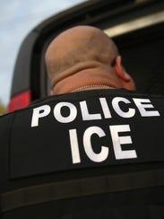 En diciembre, ICE aprobó su solicitud para unirse al
