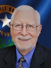 Michael A. Kadenacy