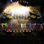 NASCAR announces eligible drivers for Sprint Unlimited