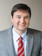 Todd Farrar