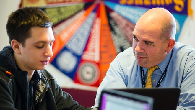 The Harvey School: Become part of an independent school community.