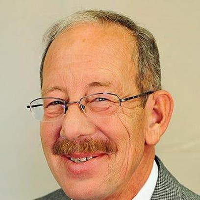 Sen. Doug Kary, R-Billings
