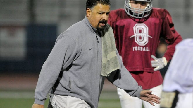 Tim Gutierrez posted a 27-27 record in five seasons as the head coach of the Buena High football program. He was dismissed from the post, the school confirmed Friday.