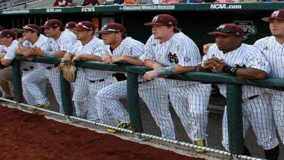 Mississippi State finished the 2014 regular season ranked within the top 20 in the national polls.