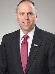 Rep. Greg Hertz, R-Polson
