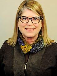 Debra Lamm, chair of the Montana Republican Party