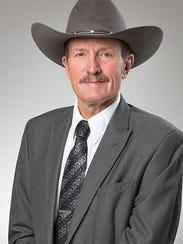 Rep. Kelly Flynn photo from 2017 legislative session.