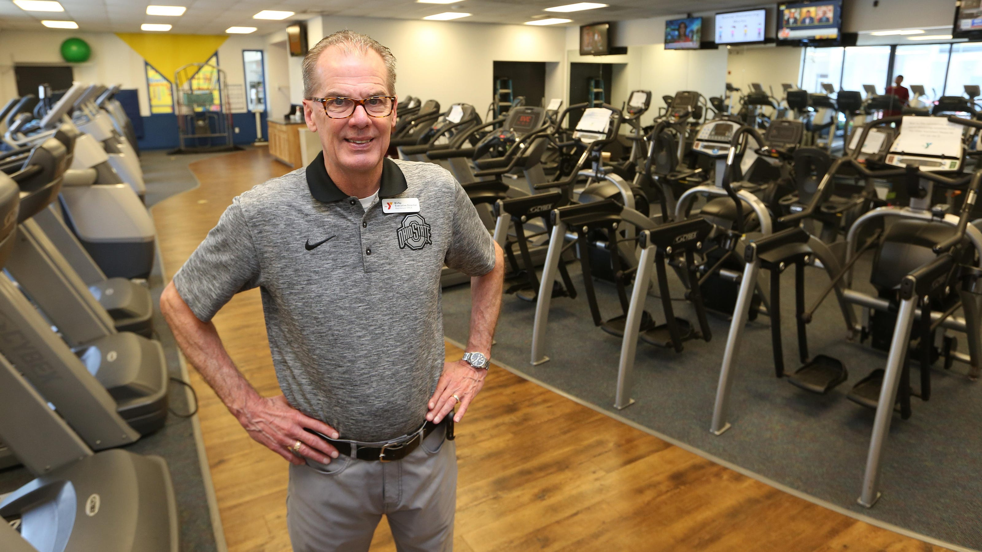 Ymca Director Leaving Early