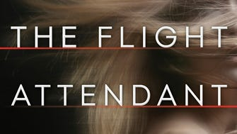 'The Flight Attendant' by Chris Bohjalian