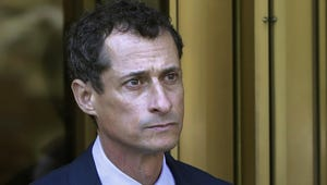 Former Congressman Anthony Weiner was convicted of having illicit online contact with a 15-year-old North Carolina girl in 2017