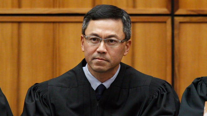 U.S. District Judge Derrick Watson again struck down President Trump's travel ban despite changes made by the administration.