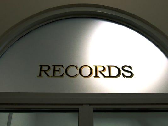LOGO RECORDS