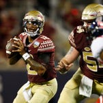 Francois, FSU rally past Ole Miss in shootout