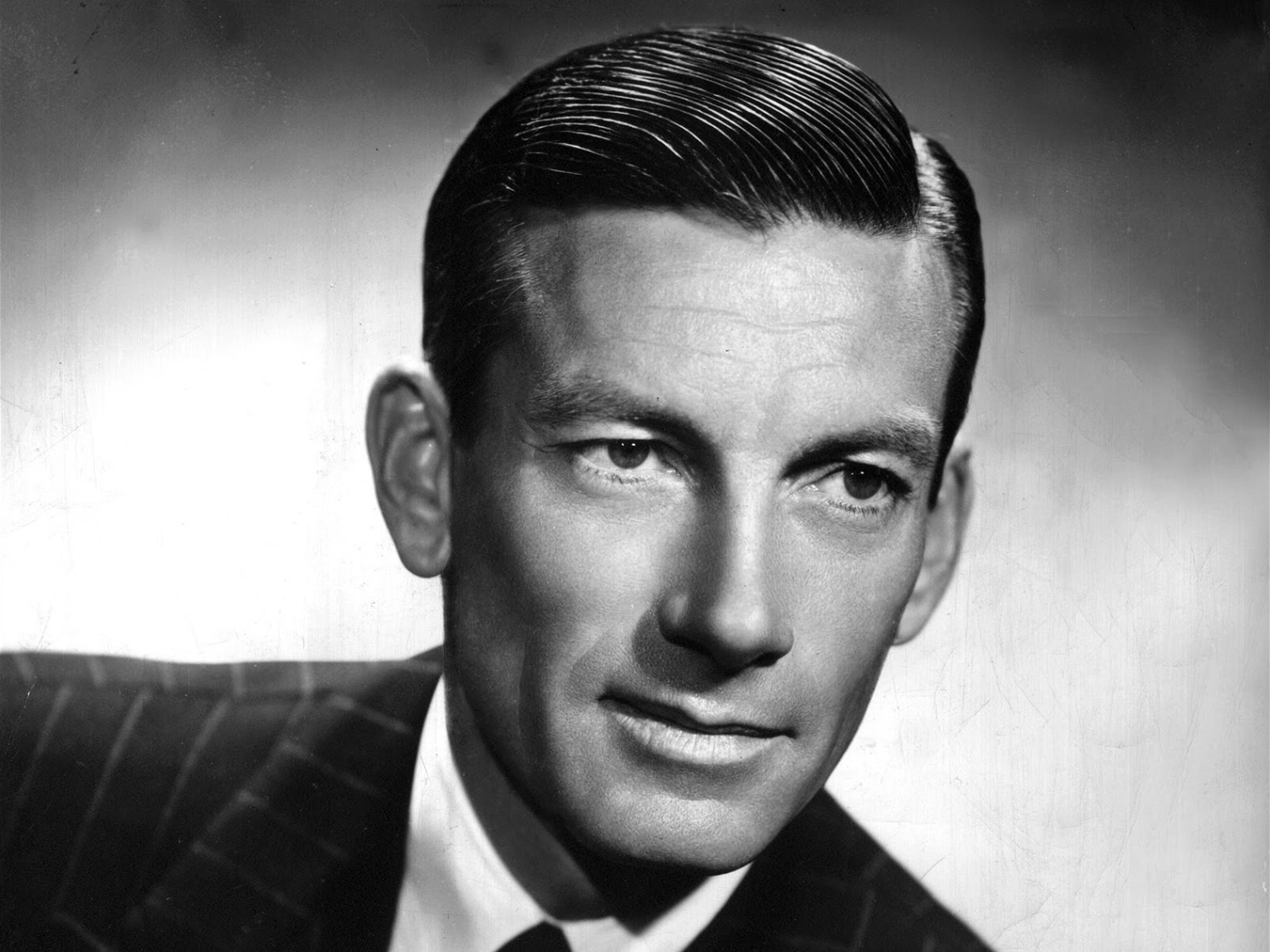 "Hoagy Carmichael composed enduring tunes ""Stardust"" and ""Georgia (On My Mind)."""