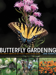 "Jane Hurwitz of Bernardsville will speak about her newly-published book, ""Butterfly Gardening: The North American Butterfly Association Guide,"" at 7 p.m. Monday, June 4, at Bernardsville Public Library."
