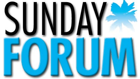 Sunday Forum