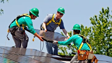 SolarCity lets homes buy solar with no upfront costs