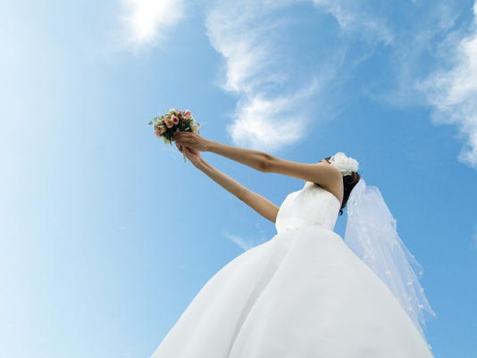 ONLINE ONLY - WEDDINGS
