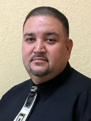 Ricky Martinez is the new director of operations at