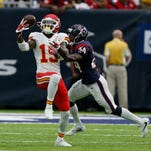 Jets: Five things to know about the Chiefs