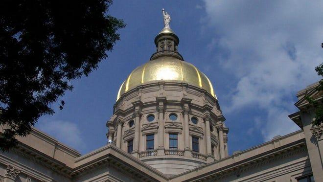 Georgia Capitol