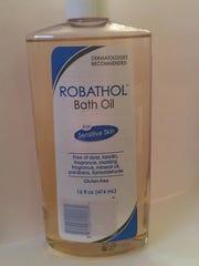RoBathol Bath Oil