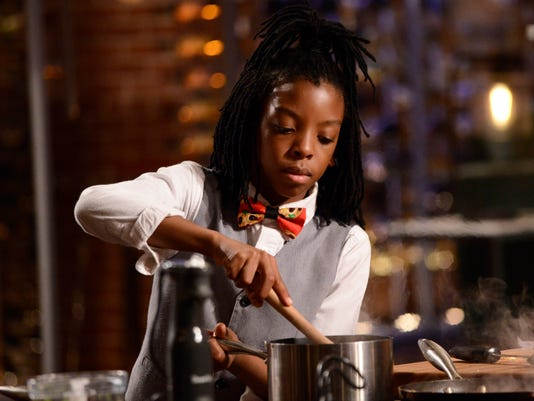 Master Chef Jr Season 6, 601-602