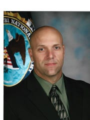 Chief John Snyder of West Manchester Twp. Police