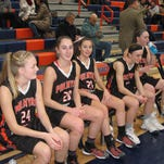 Palmyra girls tripped up by Hershey, still bound for districts