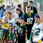 Guide to Green Bay Packers training camp
