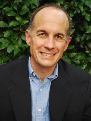 Author Christopher Swann
