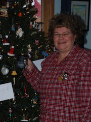 """Susan Shamberger, 56, loved to collect """"Twilight"""" memorabilia."""