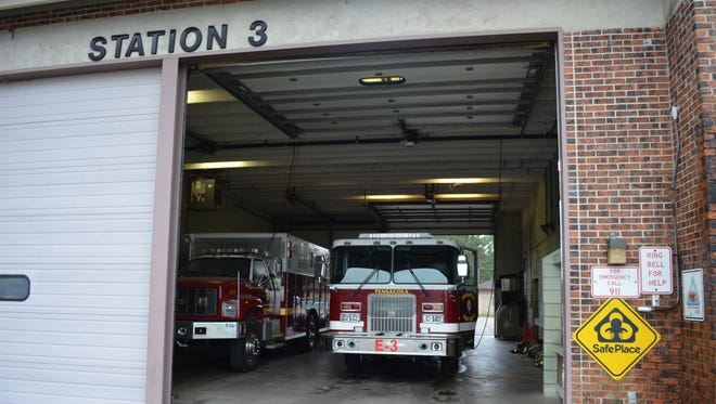 The Pensacola Fire Department is recruiting cadets.