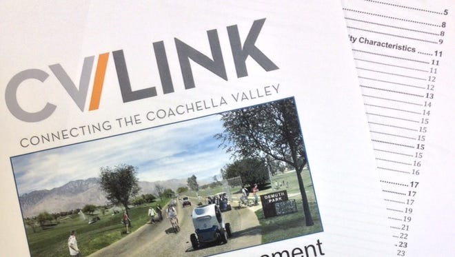 CV Link should go to a vote in more valley cities, readers argue.