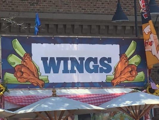 Biggest Little City Wing Fest