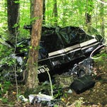 Federal investigators located the fuselage and other parts of a Robinson R66 helicopter in a northern Pennsylvania forest last year after the aircraft crashed shortly after departing from Endicott's Tri Cities Airport. The crash is one hundreds of fatal accidents over the past three decades involving non-instrument rated pilots who encounter conditions requiring instrument navigation.