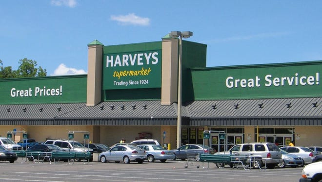 A Harveys Supermarket will take over the Winn-Dixie on Clearlake Road in Cocoa.