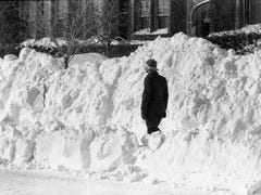 Blizzard of 1978: 40+ years ago in Muncie, blizzard stopped everything