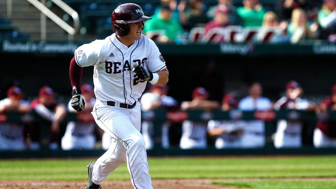 The Missouri State baseball Bears are back in action.