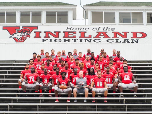 Vineland Football