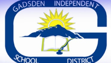 Gadsden Independent School District logo