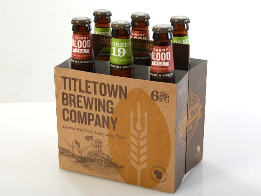 GPG Titletown Brewing