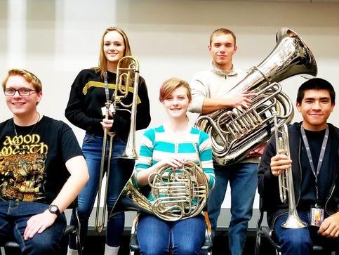 Best Brass of Christmas concerts planned for Farmington, Aztec