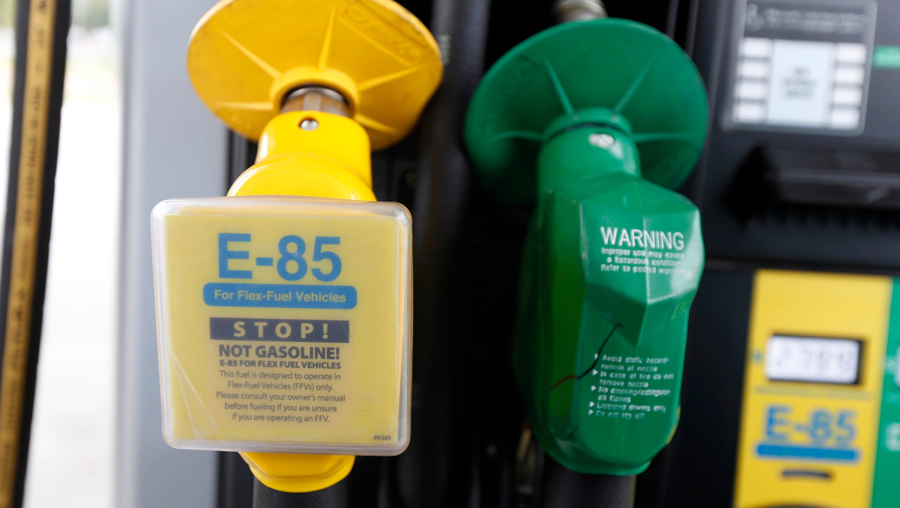 epa approves lower ethanol increase in u s fuel supply than 2007 law. Black Bedroom Furniture Sets. Home Design Ideas