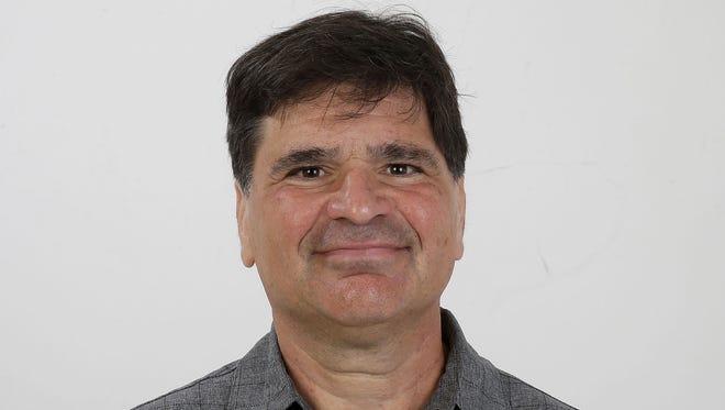Tom Silverstein